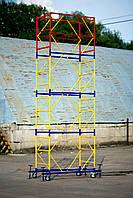 Вышка-тура передвижная строительная, фото 1