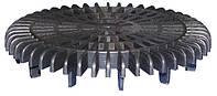 HL181 Решётка-листвоуловитель для трапов для балконов и террас серии HL80, HL90 и HL310NK, HL510NK