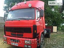 Лобовое стекло  Liaz Truck High высокий, ЛиАЗ 110-057
