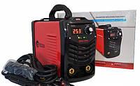 Сварочный инверторный аппарат EDON MMA- 250Е