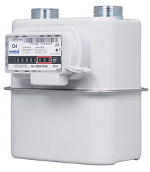 Лічильник газу Metrix G 2,5