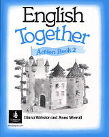 English Together 2. Action Book