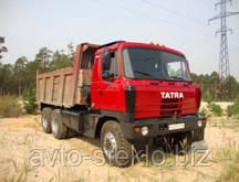 Лобовое стекло Лобовое стекло ТАТРА Tatra, 815 с половинок