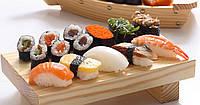 Столик для подачи роллов, суши