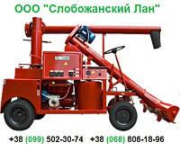 """Протравливатель (протравитель) семян ПС-10 """"Гатчинсельмаш"""""""