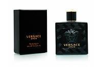 Туалетная вода Versace Eros Black