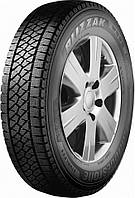 Зимние шины Bridgestone Blizzak W995 215/75 R16C 113/111R