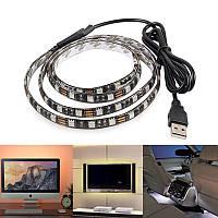 Светодиодная лента Strip 17 key Remote с пультом (IP20)
