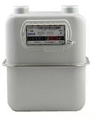 Лічильник газу Metrix G 6,0