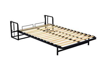 Вертикальная откидная кровать LWB 120х190, фото 3
