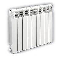 Радиатор Биметаллический Leberg 500
