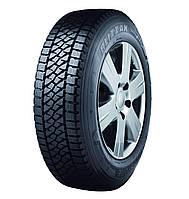 Зимние шины Bridgestone Blizzak W810 215/75 R16C 113/111R