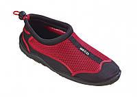 Тапочки для кораллов, аквашузы, обувь для плавания, дайвинга, серфинга BECO 90661 50