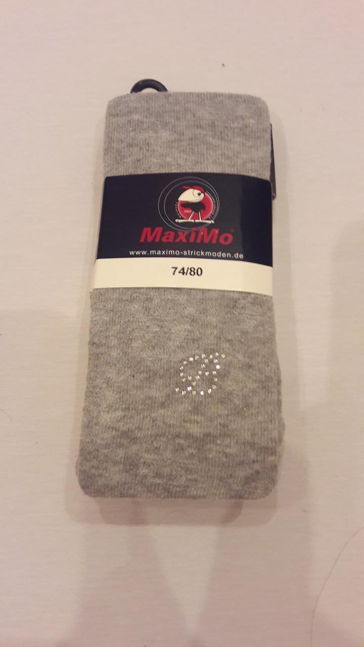 Колготки MaxiMo 74-80