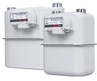 Счетчики газа Metrix G 10,0