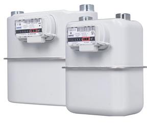 Лічильник газу Metrix G 10,0