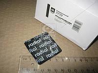 Универсальный пластырь УП 4,5 CP-701 Small Round 1-3/4 45 CP-701 <ДК> за упаковку 50шт.