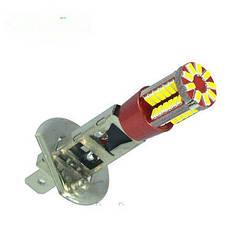 Светодиодная автолампа H1 4W (цена указана за 1 штуку) Cree LED , лампы противотуманки, ходовые огни