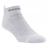 Короткие светлые носки для мужчин Reebok ONE Series Running CD7236 - 2018