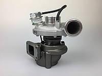 Турбокомпресор Garrett на JCB 320/06047 (32006047)
