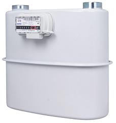 Лічильник газу Metrix G 16,0