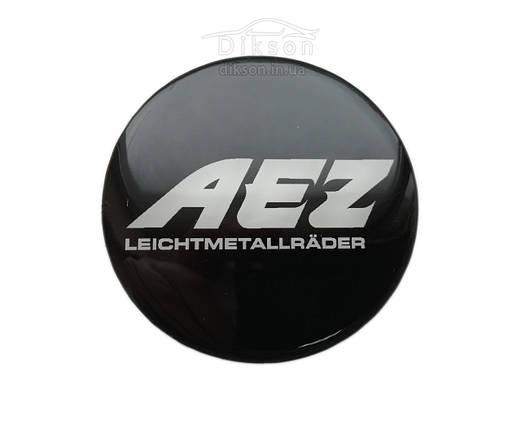 Силиконовая наклейка AEZ, фото 2