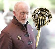 Брошь Игра престолов Game of Thrones