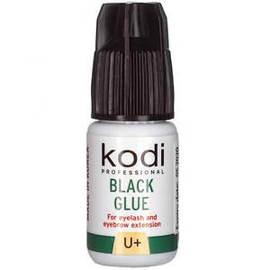 Клей для ресниц Kodi Professional Black U+ 3 g
