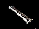 Турнік розсувний (105 - 115 см), фото 2