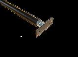 Турнік розсувний (105 - 115 см), фото 3