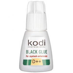 Клей для ресниц Kodi Professional Black D++, 10 гр
