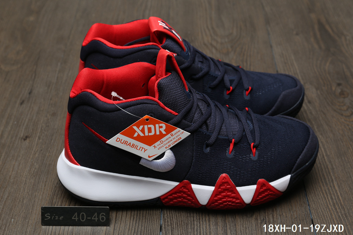 83a1ba03 кроссовки Nike Kyrie 4 найк реплика в категории кроссовки кеды
