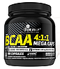 Olimp BCAA 4:1:1 Mega Caps 300 caps