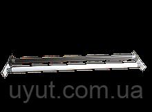 Турник раздвижной (125 - 135 см)