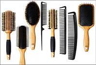 Какие бывают расчёски для укладки?