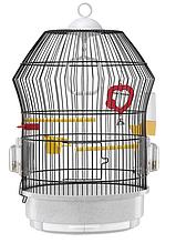 Клетка для попугаев KATY FERPLAST d36,5*56 cm