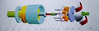 Гидронасос Rexroth CY14-1B