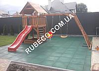 Резиновое покрытие для детских площадок. Покрытие для детских площадок по цене производителя
