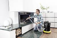 Профессиональный пылесос порохотяг уборка Karcher AD 3 Premium