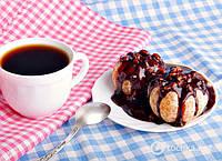 Мандарины в шоколаде: приготовь оригинальный десерт