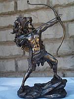 Статуэтка Veronese Геракл 29 см 73237