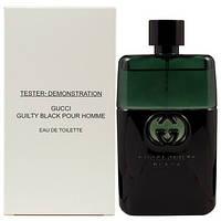 Gucci Guilty Black Pour Homme edt - 90ml TESTER (ОРИГИНАЛ) c4c50c00a0d3c