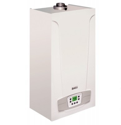 Газовый Котел Baxi ECO 5 COMPACT 14 Fi