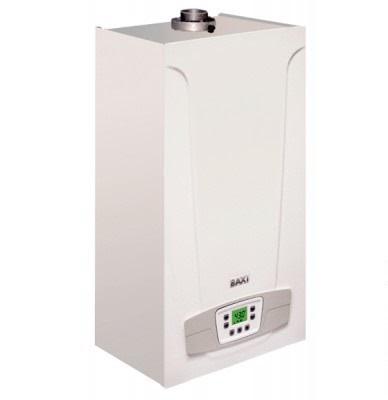 Газовый Котел Baxi ECO 5 COMPACT 18 Fi