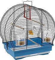 Клетка для птиц LUNA 1 FERPLAST 40*23,5*h 38,5 cm
