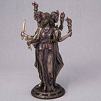 Статуэтка Veronese Геката богиня волшебства 21 см 76293