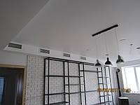 Воздушное отопление квартиры