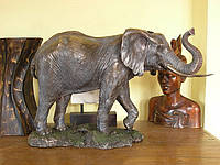 Статуэтка Veronese Слон 36х20 см, фото 1