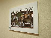 Печать на холсте с подрамником ( 300х400мм ) (Широкоформатная печать: 1440 dpi; )