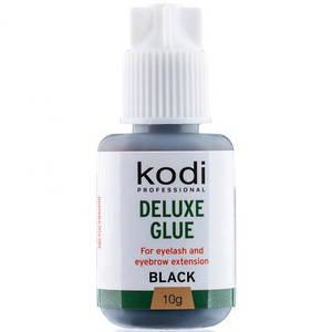 Клей для ресниц Kodi Professional Deluxe, 10 гр